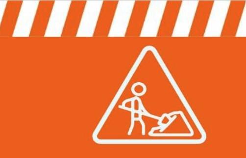 Attention travaux sur les lignes SNCF